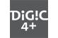 Powerful DIGIC processing