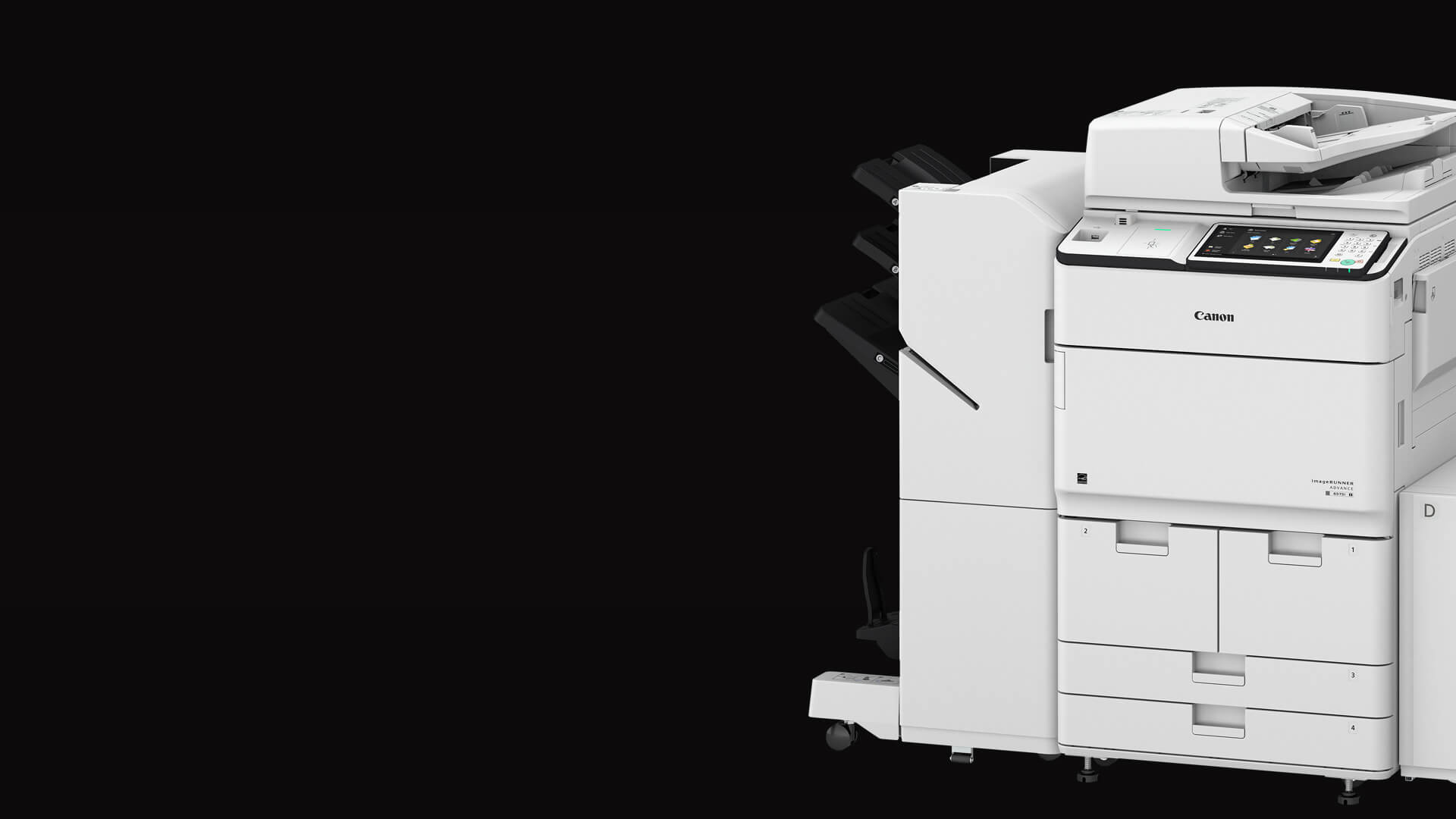 imageRUNNER ADVANCE C6500 II series